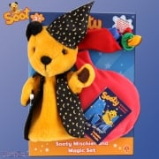 Sooty Mischief and Magic Set