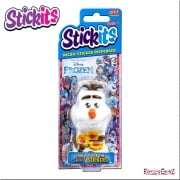 Stickits Micro Sticker Dispenser - Disney Frozen - Olaf