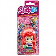 Stickits Micro Sticker Dispenser - Disney Princess - Ariel