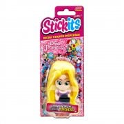 Stickits Micro Sticker Dispenser - Disney Princess - Rapunzel