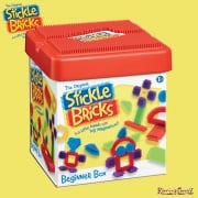 Stickle Bricks Beginner Box