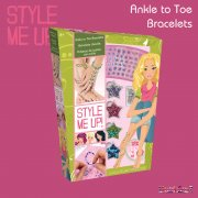 Style Me Up Ankle to Toe Bracelets