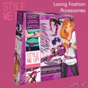 Style Me Up Lacing Fashion Accessories