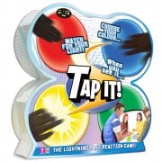 Tap-It Ultra High-Tech Electronic Game