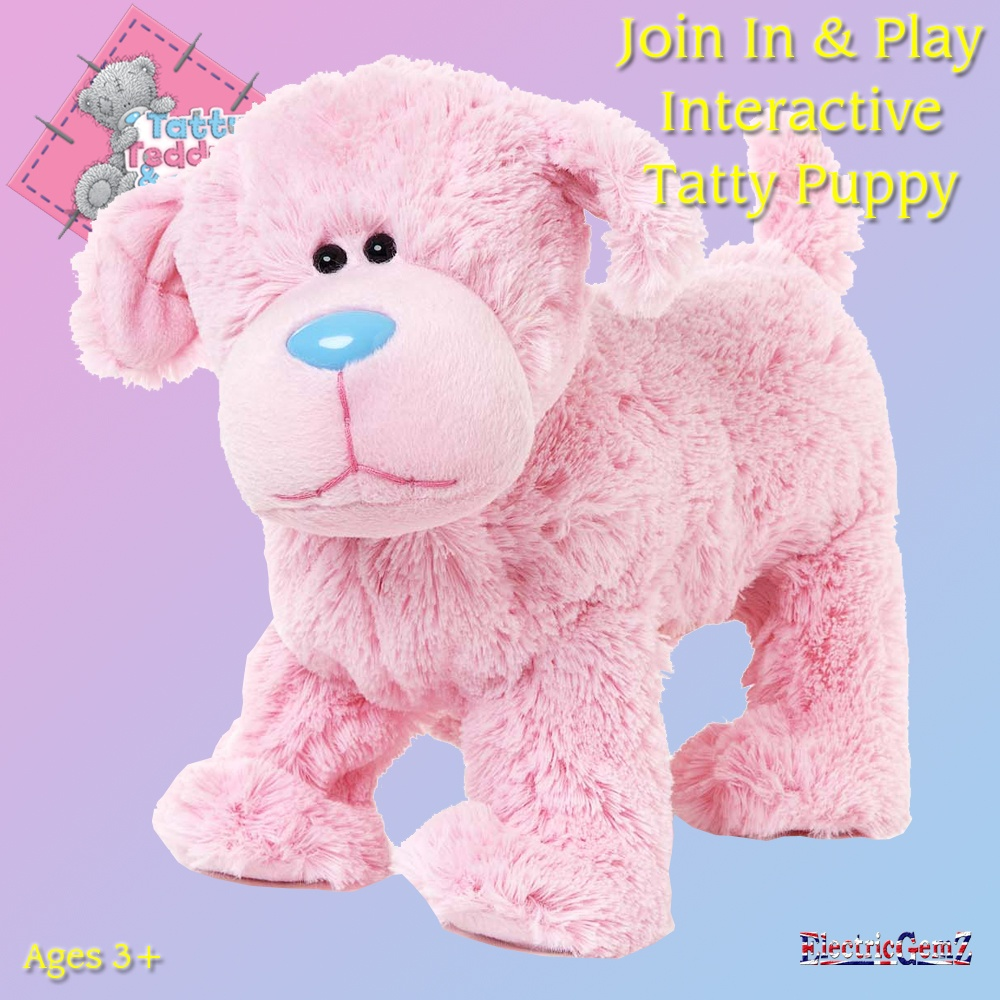 Me to you my place the home of tatty puppy pictures.