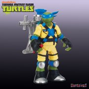 Teenage Mutant Ninja Turtles Mutagen Ooze Action Figure - Leonardo