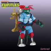 Teenage Mutant Ninja Turtles Mutagen Ooze Action Figure - Raphael