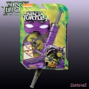 Teenage Mutant Ninja Turtles Out of the Shadows Conceal and Reveal Donatello Bo Staff