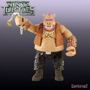 Teenage Mutant Ninja Turtles Out of the Shadows Deluxe Talking Figure Bebop