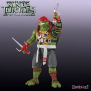 Teenage Mutant Ninja Turtles Out of the Shadows Deluxe Talking Figure Raphael