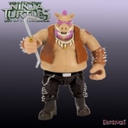 Teenage Mutant Ninja Turtles Out of the Shadows Super Deluxe Bebop