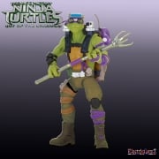 Teenage Mutant Ninja Turtles Out of the Shadows Super Deluxe Donatello