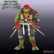 Teenage Mutant Ninja Turtles Out of the Shadows Super Deluxe Raphael