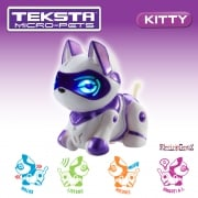Teksta Micro Pets - Kitty