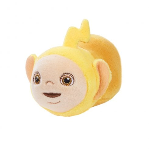 Teletubbies Stackable Plush Soft Toy - Laa-Laa