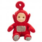 Teletubbies Super Soft Collectables - Po
