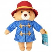 Paddington Bear The Adventures of Paddington 20cm Plush - Classic Paddington