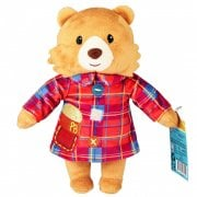 Paddington Bear The Adventures of Paddington 20cm Plush - Night Night Paddington