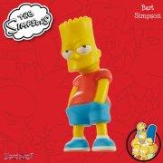 The Simpsons Mini Collectables - Bart Simpson