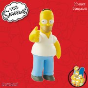 The Simpsons Mini Collectables - Homer Simpson