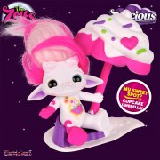 The Zelfs Scented Theme Pack - Cupcake Zelf Frostette