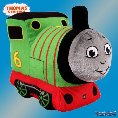 Thomas & Friends - Large Talking Percy