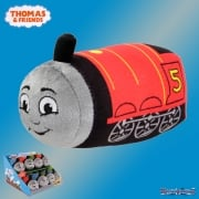 Thomas & Friends Thomas & Friends Small Soft Toy - James