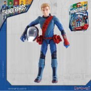Thunderbirds Action Figures - Alan