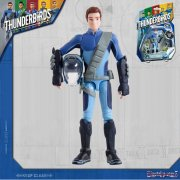 Thunderbirds Action Figures - Scott Tracy