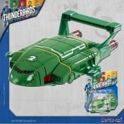 Thunderbirds Diecast Vehicles - Thunderbird 2