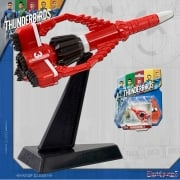 Thunderbirds Diecast Vehicles - Thunderbird 3