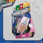 Thunderbirds Vehicle - FAB 1