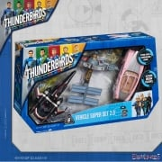 Thunderbirds Vehicle Super Set 2.0