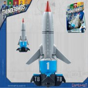 Thunderbirds Vehicles - Thunderbird 1