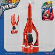 Thunderbirds Vehicles - Thunderbird 3