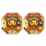 Treasure X - Dragons Gold - Hunters 2-Pack