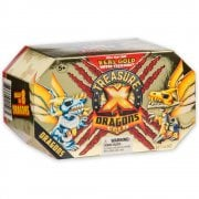 Treasure X - Dragons Gold