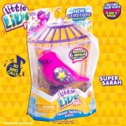 Little Live Pets Tweet Talking Birds Series 6 Gemstone Friends - Super Sarah