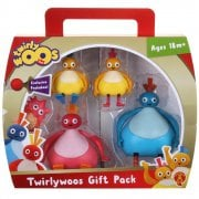 Twirlywoos 5-Figure Character Gift Pack