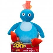 Twirlywoos - Chatty Twirlywoos - Great BigHoo