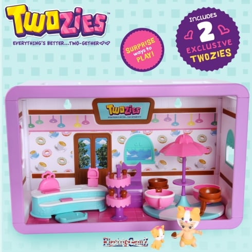 Twozies Two-Playful Cafe