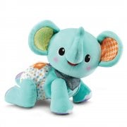 vTech Baby Crawl With Me Elephant