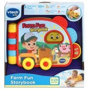 vTech Baby Farm Fun Storybook