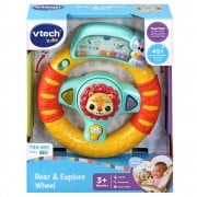 vTech Baby Roar & Explore Wheel