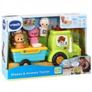 vTech Baby Shapes & Animals Tractor
