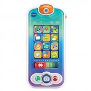 vTech Baby Swipe & Discover Phone