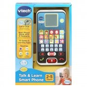 vTech Baby Talk & Learn Smart Phone
