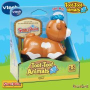 vTech Baby Toot-Toot Animals - Cow