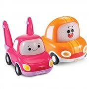 vTech Baby Toot-Toot Cory Carson - PlayZone Cory & Frannie Mini Duo