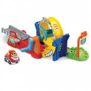 vTech Baby Toot-Toot Drivers 360 Degrees Loop Track